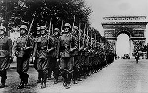 Problemy opiekunki z historią w Niemczech