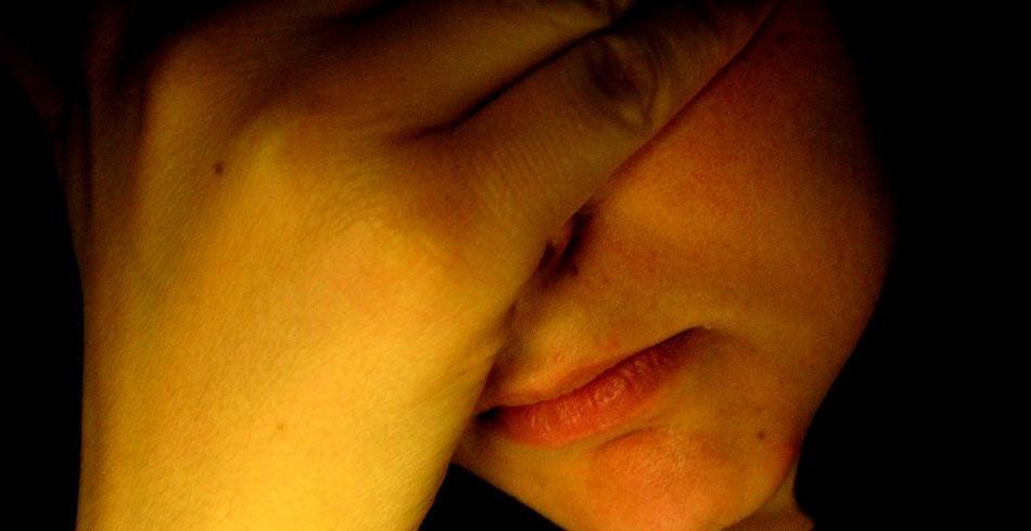 Zespół stresu opiekuna