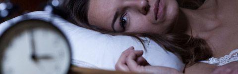 Nocne wstawanie - zmora opiekunek i opiekunów
