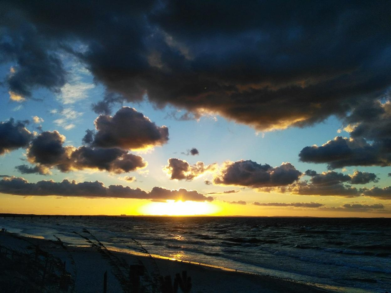 Międzyzdroje, zachód słońca.jpg